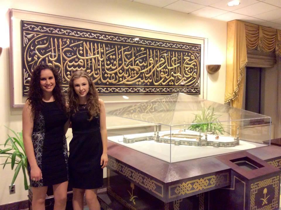 Embassy Experiences